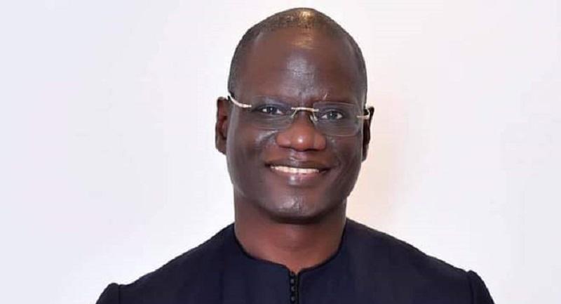 Dr Abdourahmane Diouf envisage de créer son parti politique