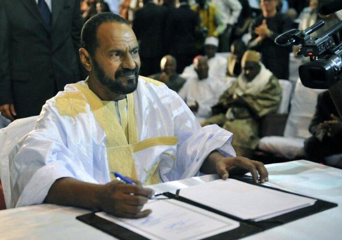 Mali : assassinat à Bamako du dirigeant de la CMA, ancienne rébellion du Nord Sidi Brahim Ould Sidati, un de ses compagnons touché