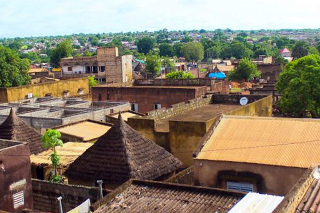 Marche de protestation à Kédougou : les populations de Diakha veulent quitter la commune de Bandafassi