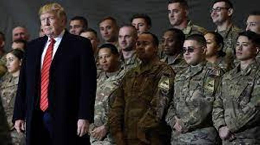 Afghanistan : les États-Unis prévoient de retirer toutes leurs troupes d'ici au 11 septembre