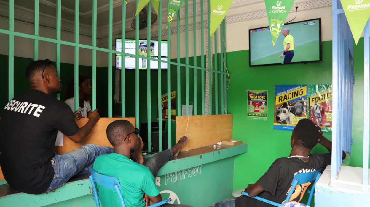 Des Sites de paris bientôt interdits d'accès au Sénégal après une assignation aux FAI