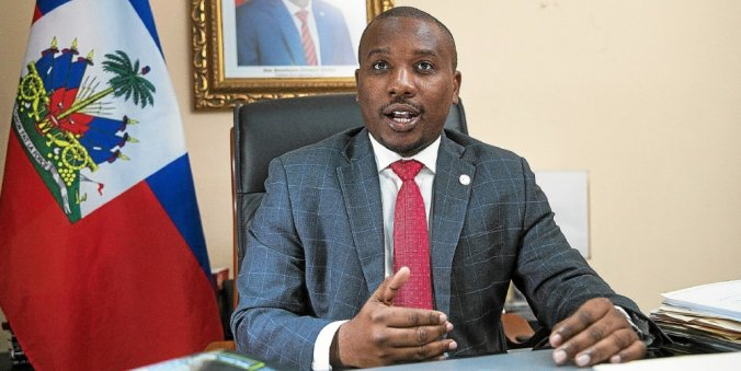 Haïti: le gouvernement démissionne, un nouveau Premier ministre est nommé