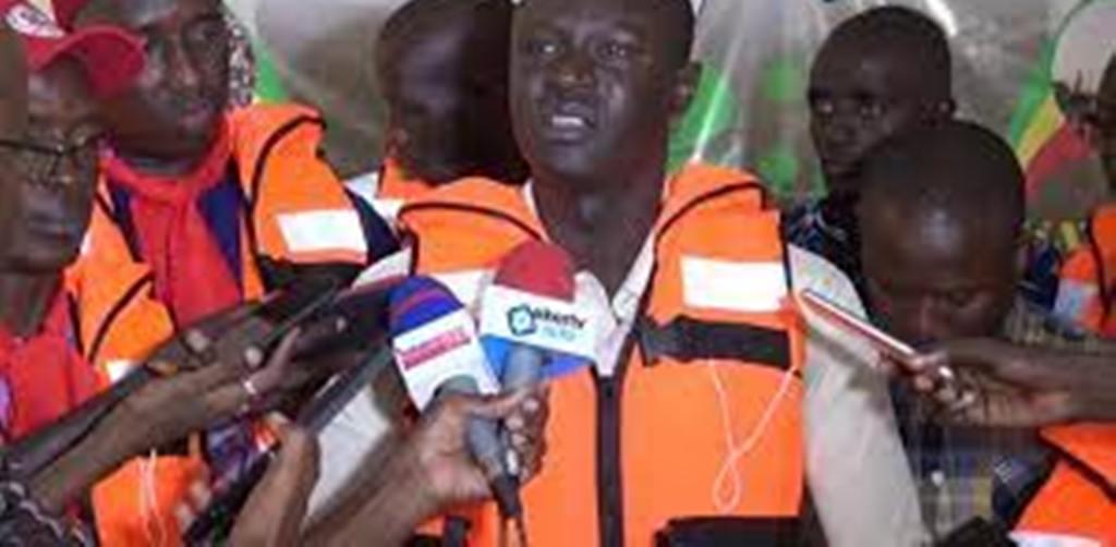 Recrutement fonction publique: le Collectif des diplômés de la pêche, de l'aquaculture dénonce une discrimination