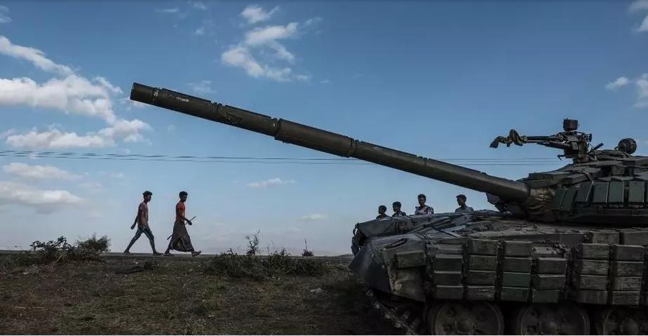 Conflit en Éthiopie: réunion de l'ONU alors qu'une nouvelle tuerie est dénoncée