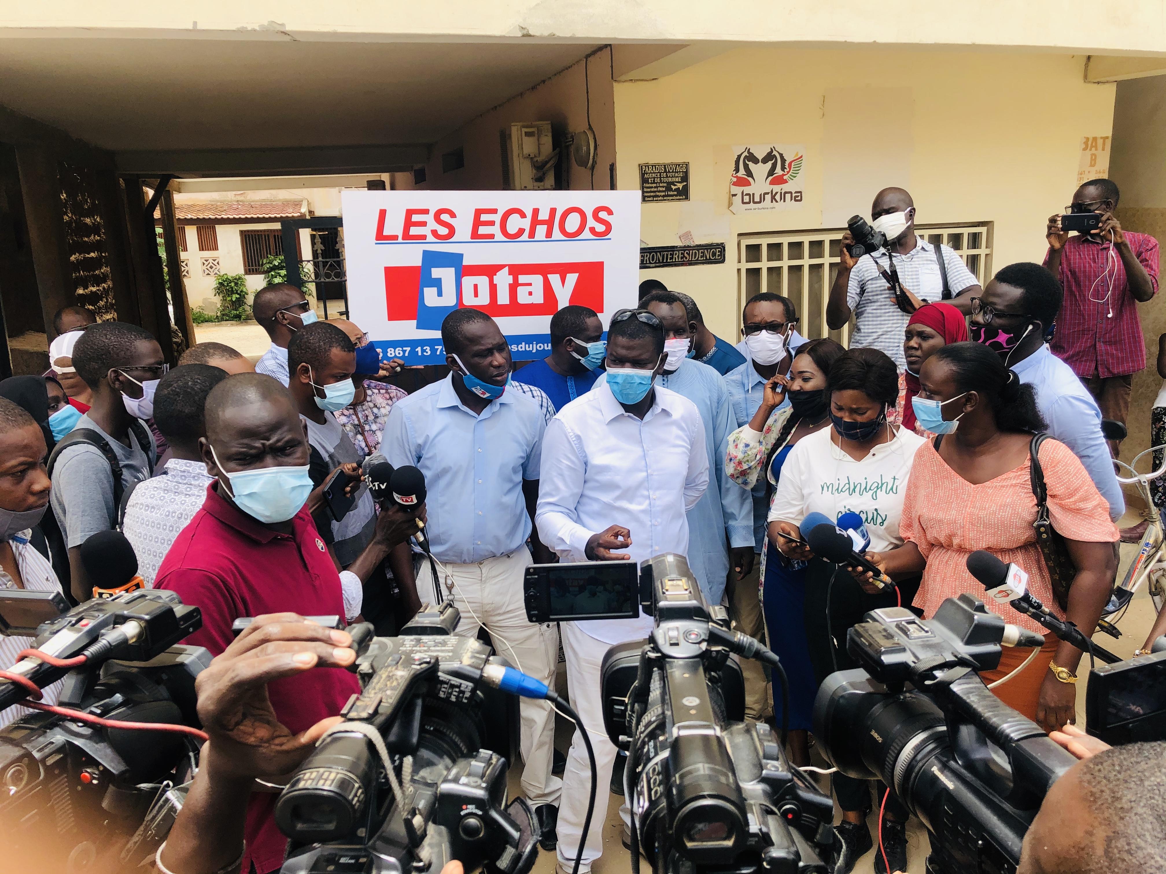 Violences subies par les journalistes et groupes de presse : la CAP dans la rue le 3 mai