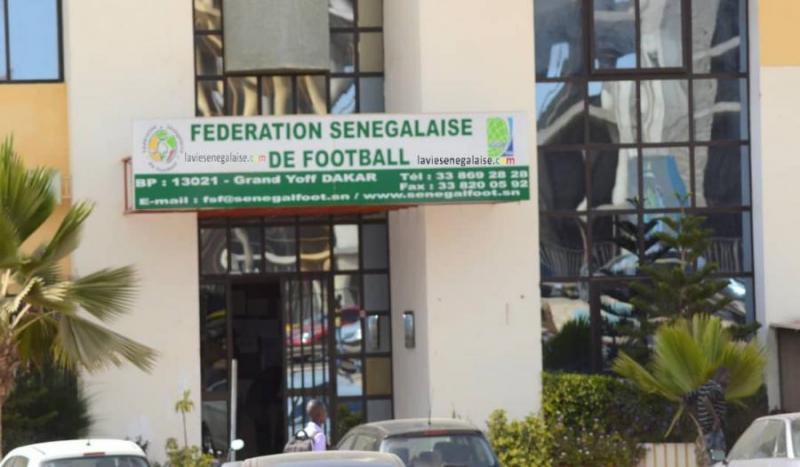 Comité exécutif de la FSF: Le choc des ambitions