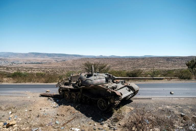 Tigré: l'Erythrée reconnaît pour la 1ère fois la présence de ses troupes