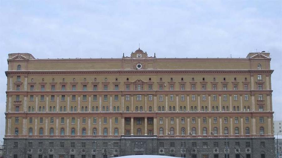 La Russie a procédé à l'arrestation du consul ukrainien à Saint-Petersbourg