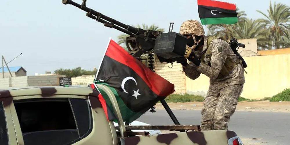 Libye: la mission de surveillance du cessez-le-feu de l'Onu se met peu à peu en place