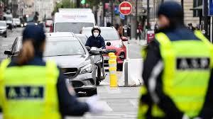 Covid-19: la barre des 3 millions de décès a été franchie dans le monde, annonce l'AFP