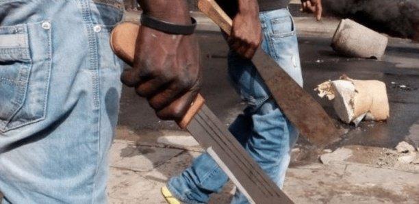 Agressions en Banlieue de Dakar: coupables et victimes parlent au micro de PressAfrik