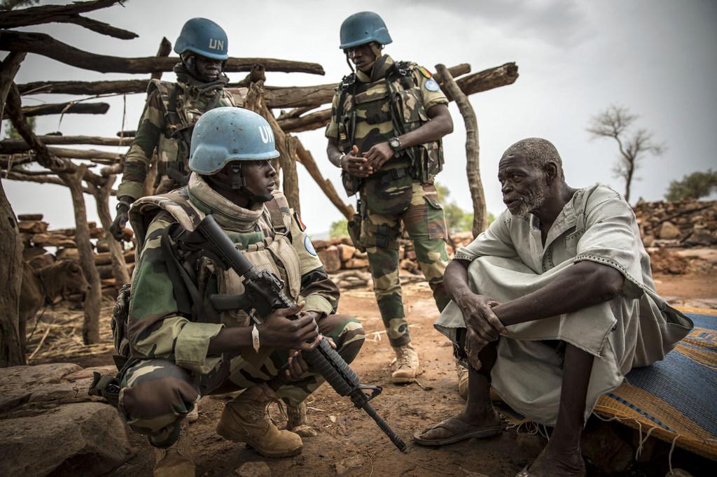 Mali : un rapport de Guterres indique des chiffres inquiétants sur la dégradation de la sécurité au premier trimestre de l'année 2021
