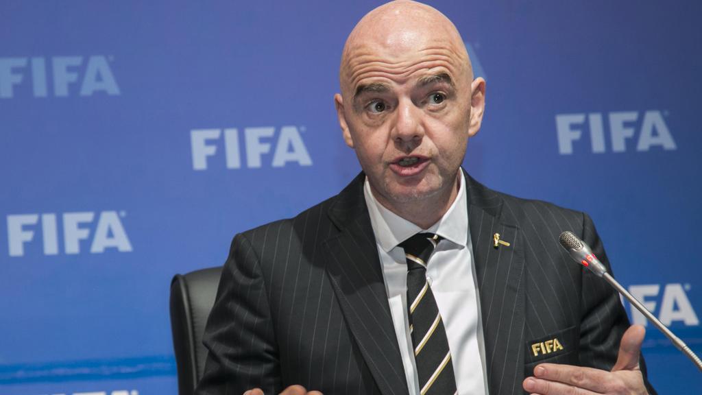 La Fifa dit Non à la Super League