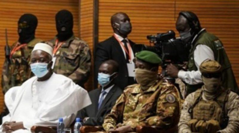 Déstabilisation de la transition et de complot contre le gouvernement au Mali : la Cour Suprême libère définitivement les accusés