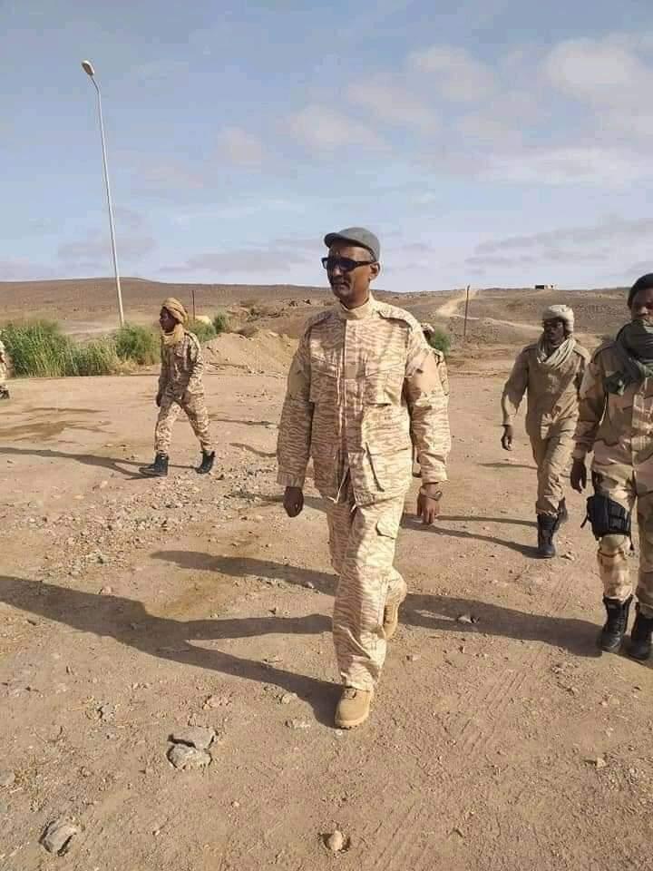 Guerre au Tchad et éclairage: Qui est Mahadi Mahamat Ali, le fondateur du FACT ?  Par Babacar Justin Ndiaye
