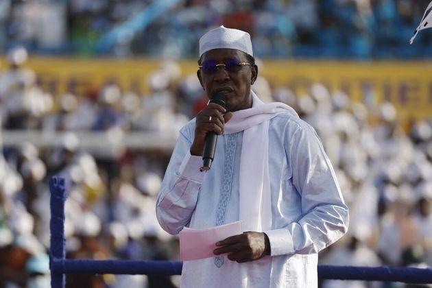 Les obsèques nationales du président tchadien Idriss Déby vont se dérouler vendredi