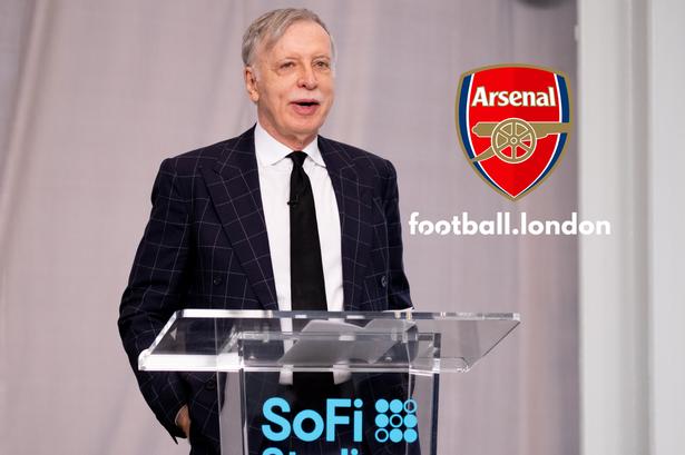 """Arsenal annonce officiellement son retrait de la Super League: """"Nous avons fait une erreur, nous nous excusons"""""""