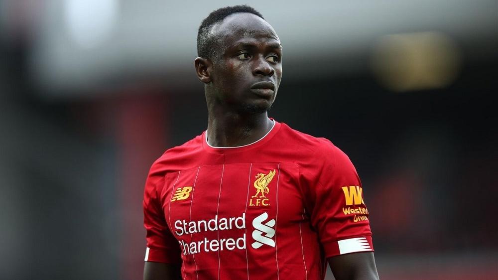 Liverpool: Sadio Mané réagi sur sa longue disette