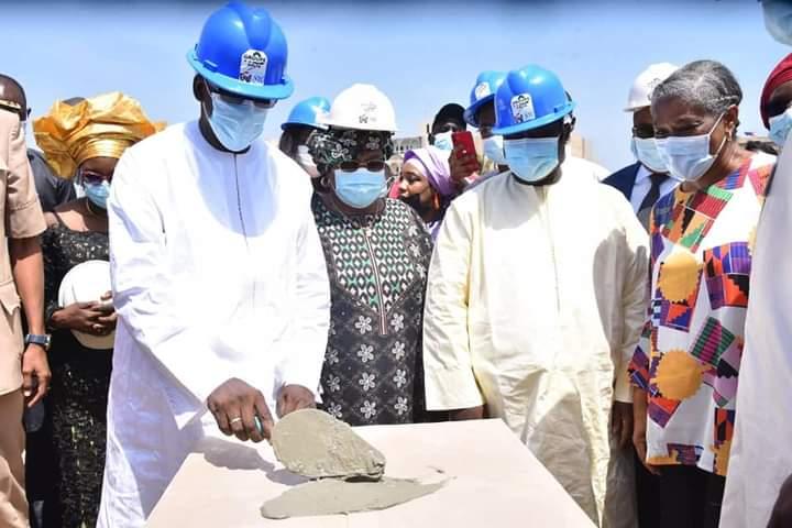 Santé: l'Etat du Sénégal met en place deux centres pour la greffe de moelle et la PMA