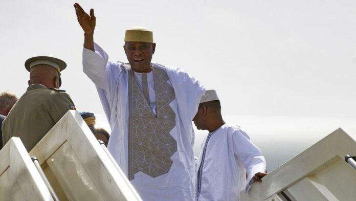 Décès d'Idriss Deby : le Mali annonce un deuil national de 3 jours