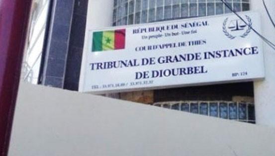 Trois chefs d'accusation en 3 mois: Astou Diop s'évade de la cave du tribunal Diourbel avant d'être rattrapée
