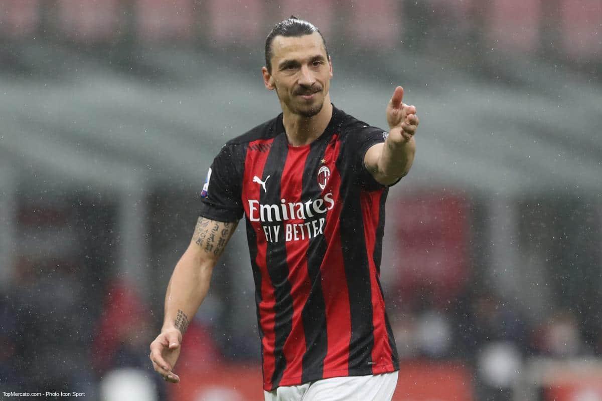 L'AC Milan lâche à son tour la Super League: il ne reste plus que 3 clubs dans le projet