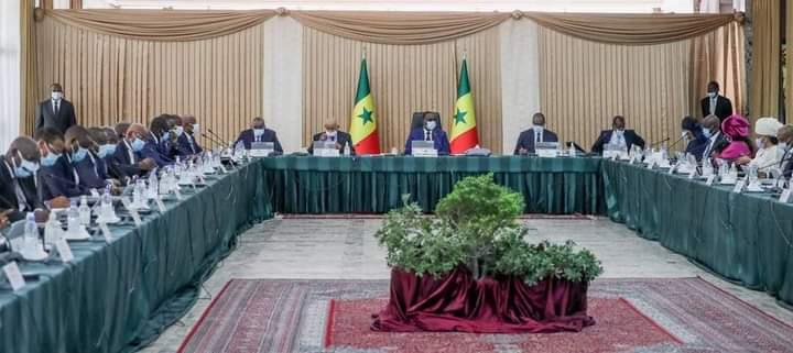 Sénégal : plus d'une quinzaine de nominations au Conseil des ministres ce mercredi