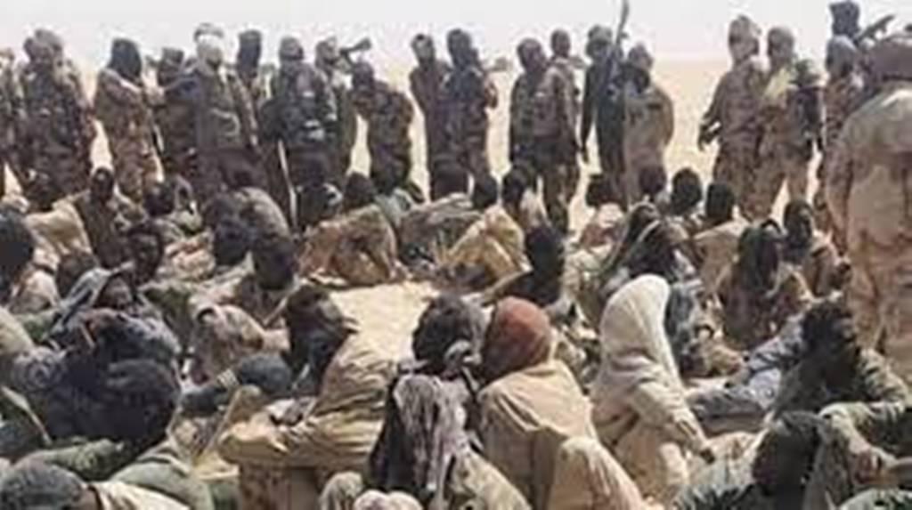 Qui sont les rebelles qui auraient tué le président tchadien Idriss Déby ?