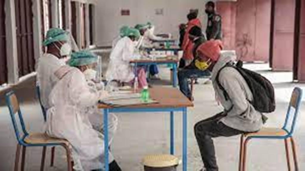 Covid-19 à Madagascar: changement de stratégie vaccinale de la part des autorités