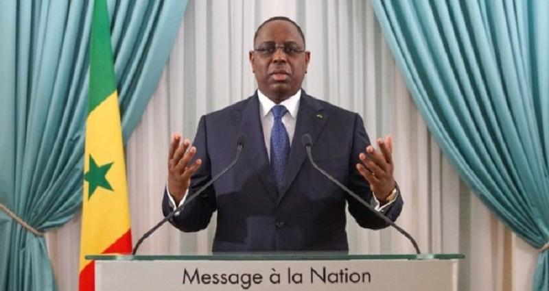 Conseil présidentiel sur l'emploi des jeunes : voici l'intégralité du discours de Macky Sall