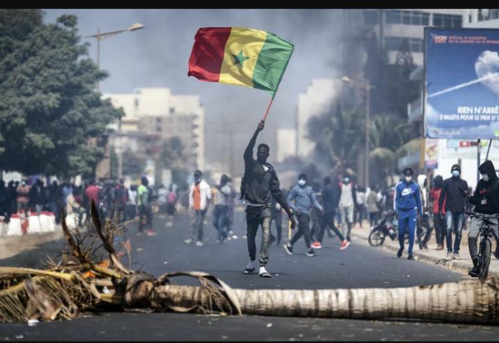 Macky Sall sur les émeutes de mars : « ce qui s'est passé ne se reproduira pas »