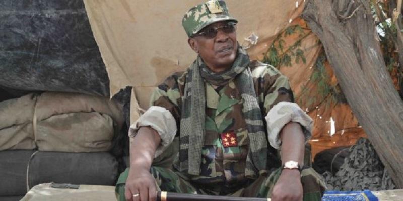Tchad: les funérailles d'Idriss Déby Itno en présence de plusieurs chefs d'État