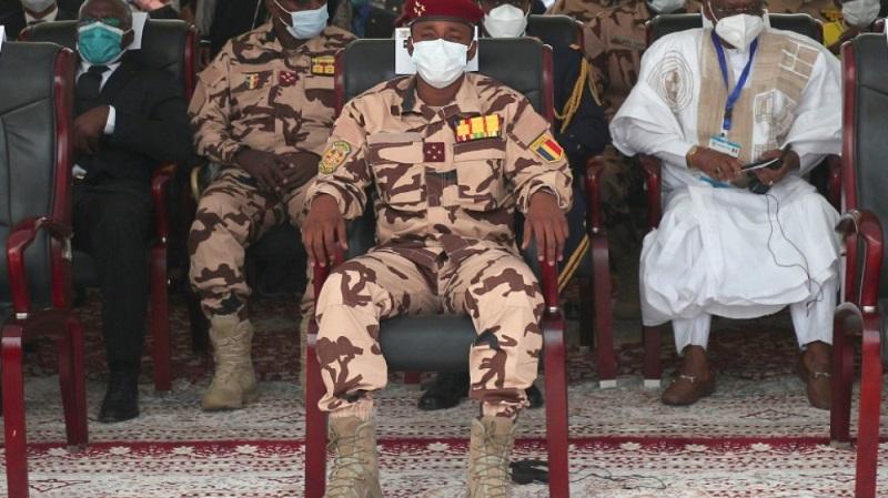 Tchad: la France et le G5 Sahel expriment leur soutien au «processus de transition civilo-militaire»