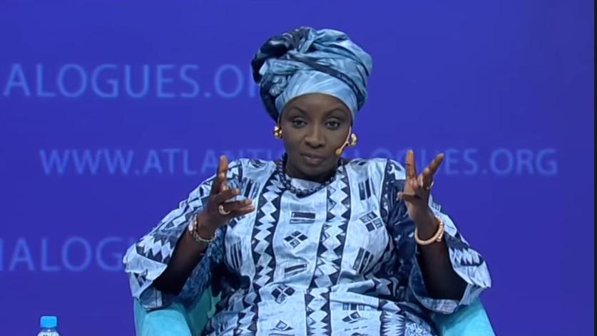 Aminata Touré appelle à conserver les emplois existants et retrouver ceux perdus dans les secteurs très touchés par la covid-19