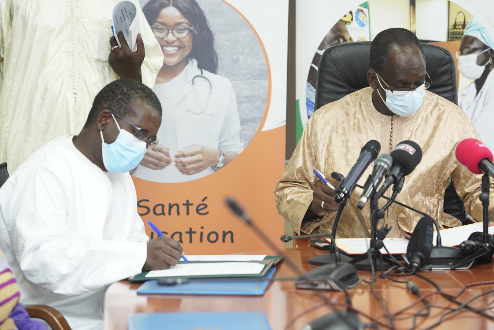 La Fondation Sonatel offre de nouvelles bourses de spécialisation en médecine