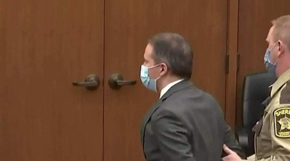 Reconnu coupable du meurtre de George Floyd, Derek Chauvin connaîtra sa peine le 16 juin