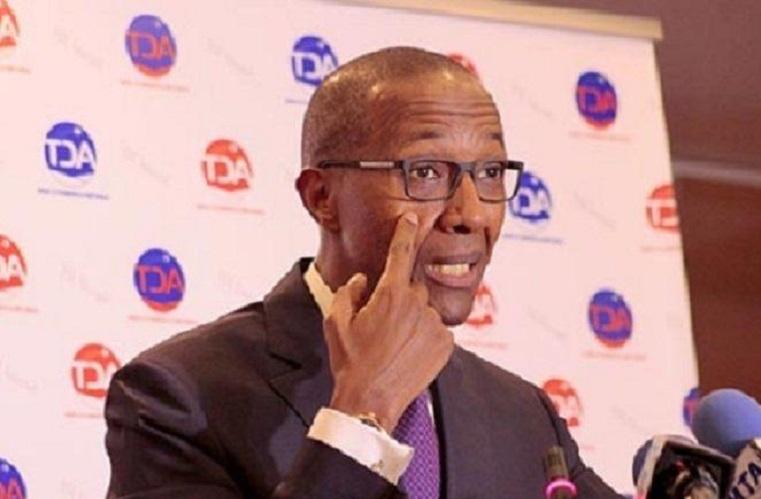 Menace de Macky Sall sur les événements de mars : le parti de Abdoul Mbaye exprime ses regrets