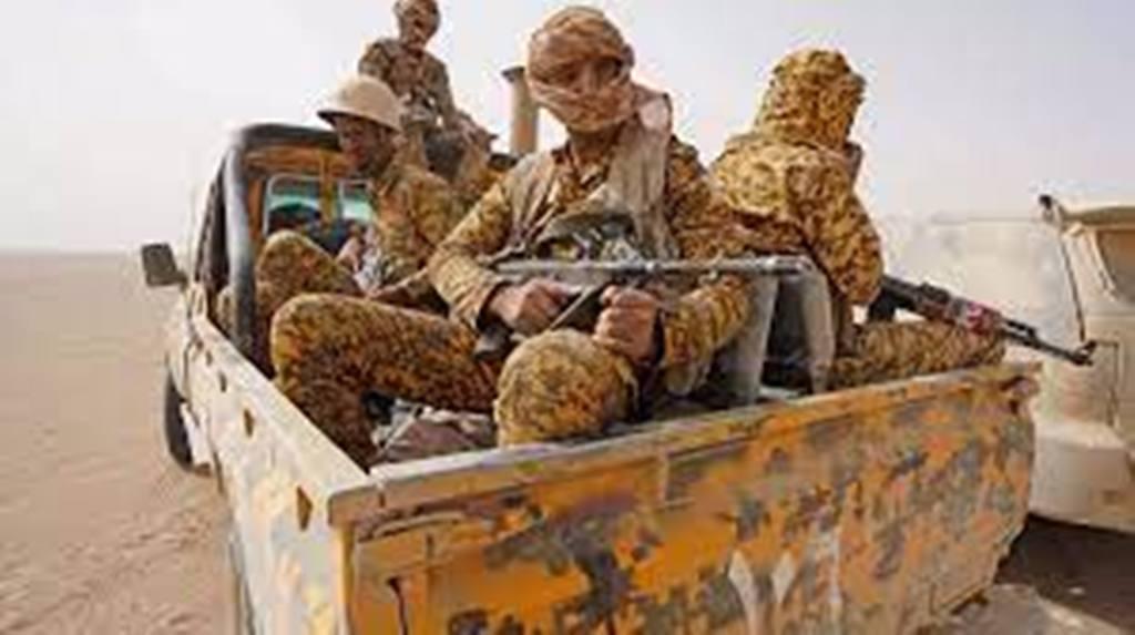 Yémen: la bataille acharnée des Houthis pour prendre Marib