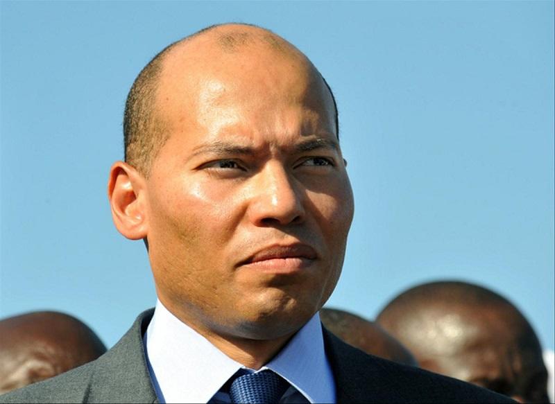Mamadou Diop Decroix: « Karim Wade n'est pas pour l'amnistie, mais pour la réouverture de son procès »