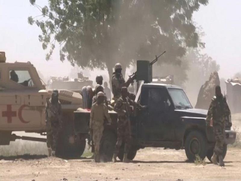 Tchad: au moins deux morts dans des manifestations contre la junte militaire