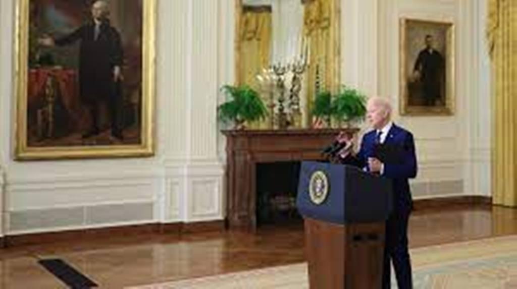 Joe Biden attendu pour son discours de politique générale après 100 jours à la Maison Blanche