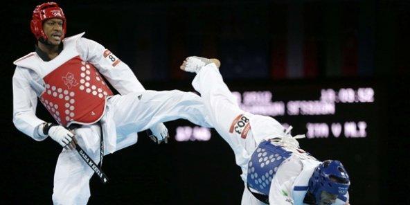 Championnats d'Afrique de Taekwondo: 500 combattants attendus à Dakar en juin