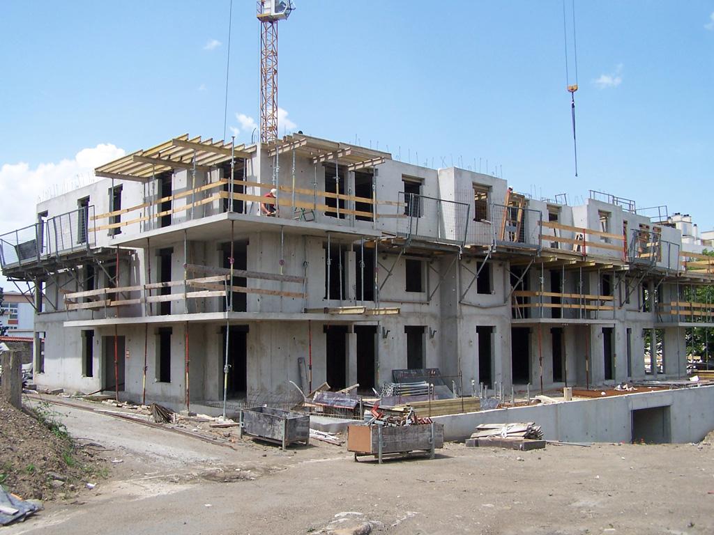 Sénégal: Hausse de 2,4% du coût de construction des logements au 1er trimestre 2021 (ANSD)