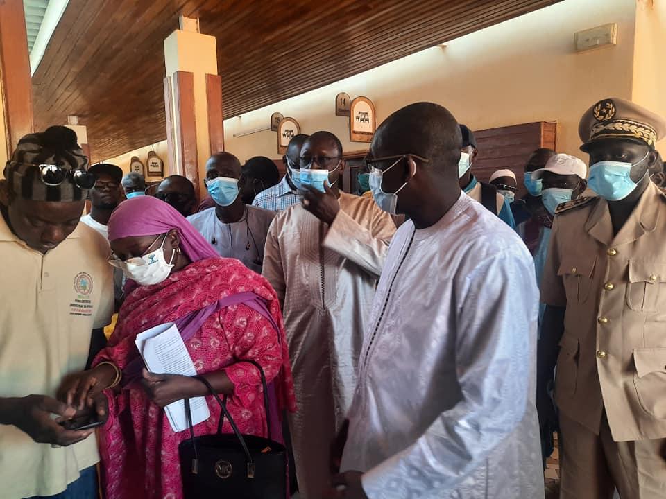Délirant ! La chronique de KACCOR BI qui réclame la tête de Diouf Sarr