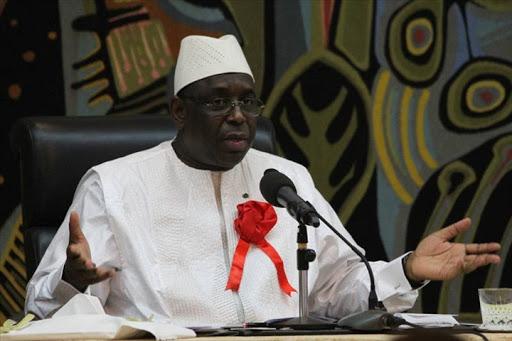Médis Sénégal: Macky annonce la reprise des activités de l'usine avec 3 milliards injectés par l'Etat
