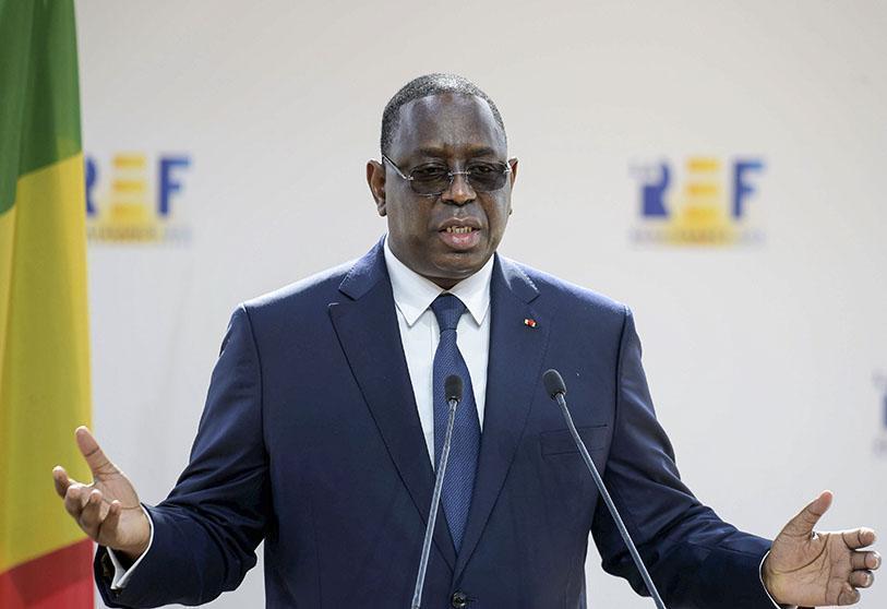 Macky et les Sénégalais: des sorties ratées qui dénotent un mépris