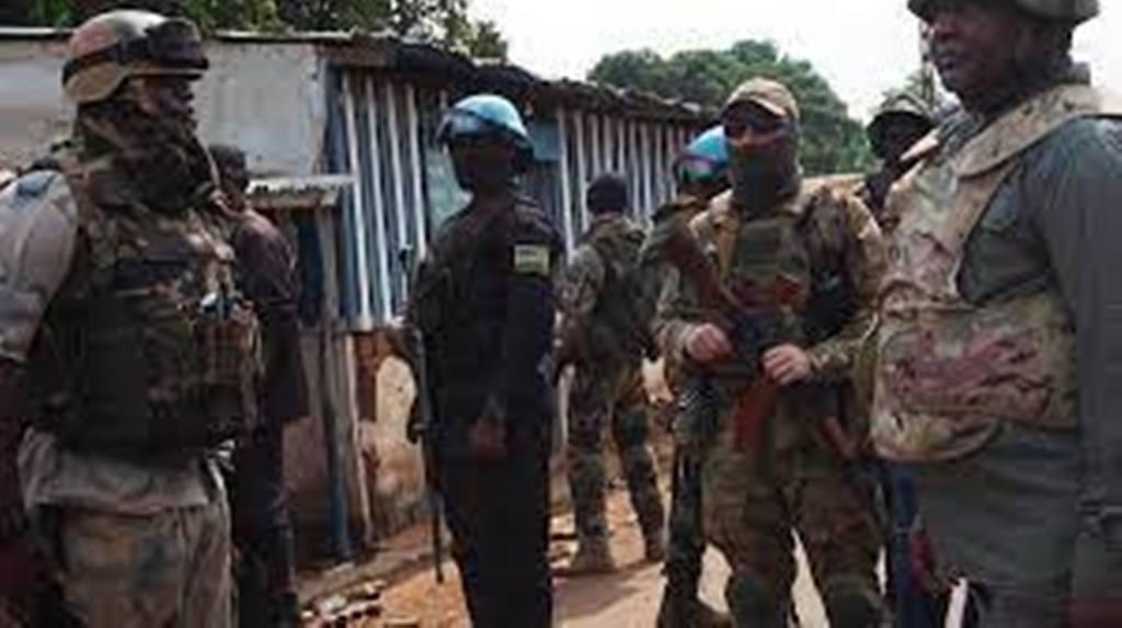 En Centrafrique, des victimes des exactions russes brisent la loi du silence