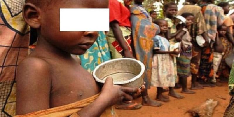 Sénégal : plus de 4.900 enfants touchés par la malnutrition, selon le PAM