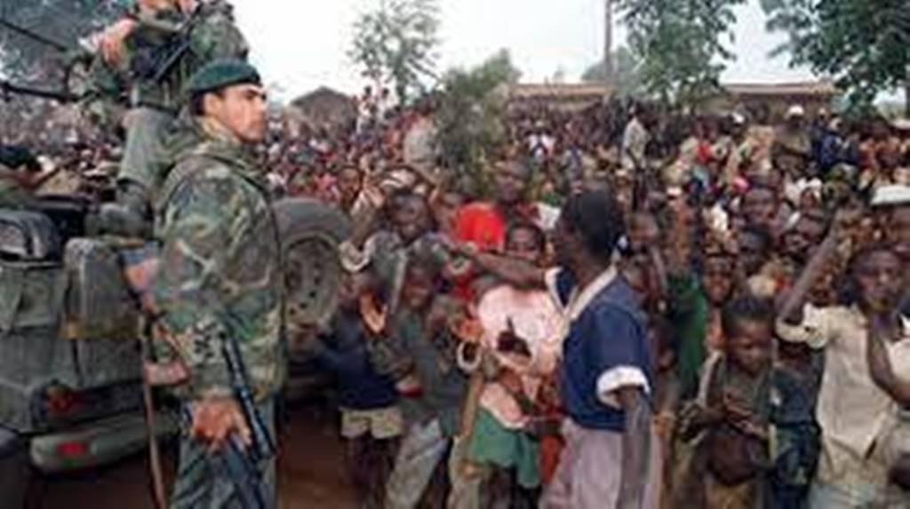 Génocide des Tutsis au Rwanda: non-lieu requis pour les forces françaises de l'opération turquoise