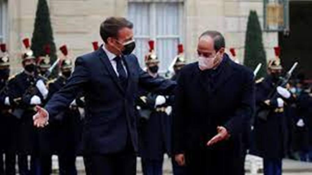 Vente de trente avions de combat Rafale de la France à l'Égypte: Le Caire confirme